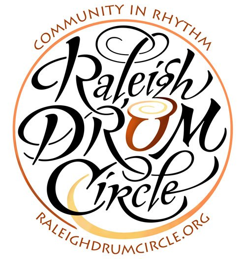 Raleigh Drum Circle